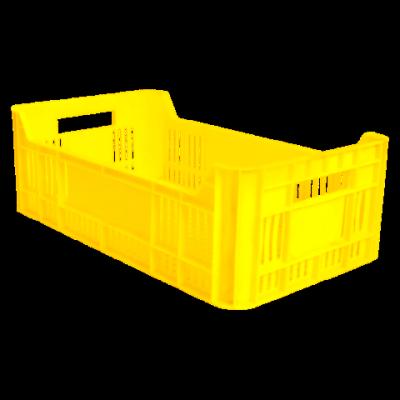 (3865/7) Molde para caixa de Frutas - PL-55