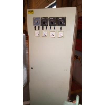 (4493/1) Extrusora para Perfil Imacon 2 - Diametro 45 mm