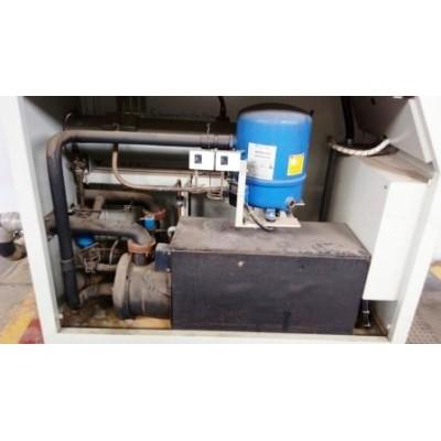 Geladeira Industrial Refrisat 22.000 kgcal