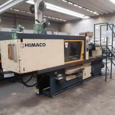 (4550/88) Injetora Himaco Mod Rapid 1500-740