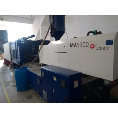 (4792/7) Injetora Haitian Mod MA5300_4000G