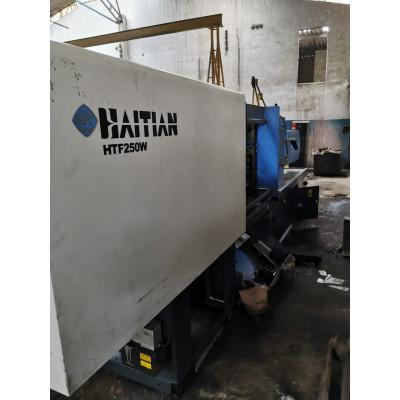 (4831/124) Injetora Haitian Mod HTF250W