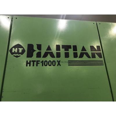 (5005/7) Injetora Haitian Mod HTF1000X
