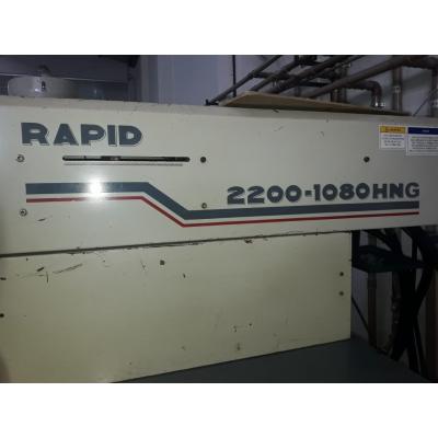 (5066/73) Injetora Himaco Mod Rapid 2200_1080 HNG