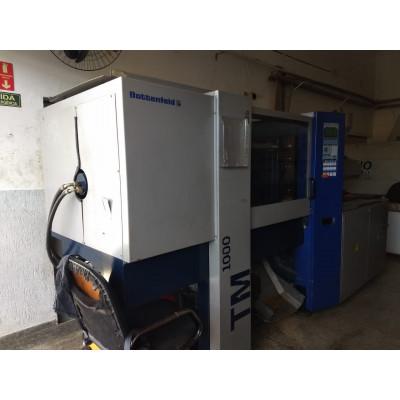 (5073/7) Injetora Battenfeld Mod TM1000_525
