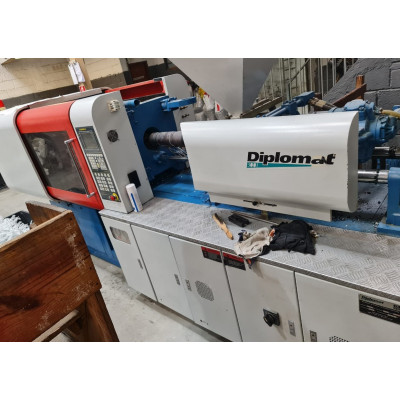 (5097/7) Injetora Diplomat 3001 Mod DS 80A