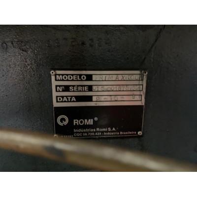 (5134/7) Injetora Romi Mod Primax 300R