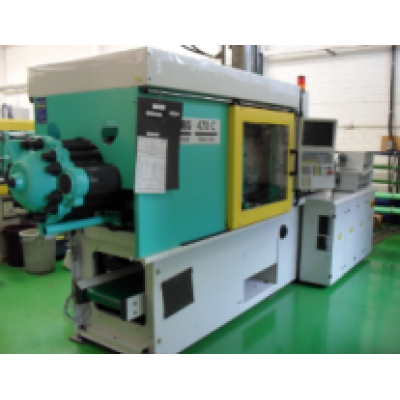 (5149/7) Injetora Arburg Bi-Componente Mod 470C  1500_350-150
