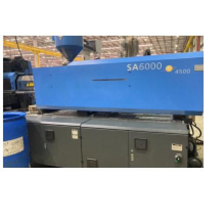 (5153/7) Injetora Haitian Mod SA6000_4500