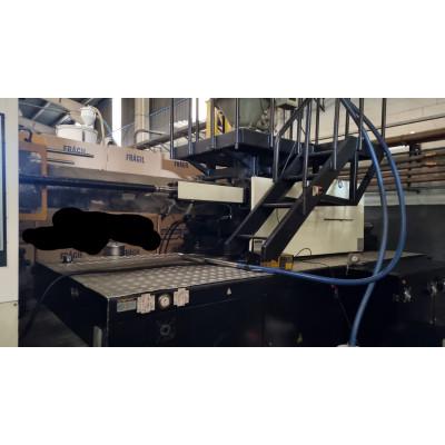 (5209/120) Injetora Borche Mod BT780V