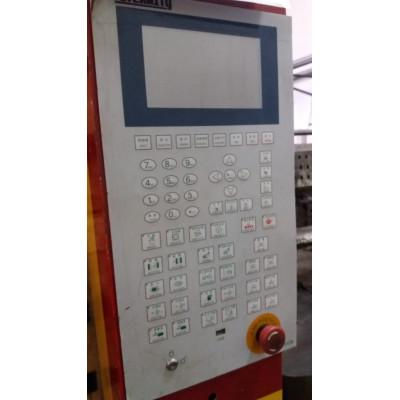 (4681/7) Injetora Pavan Zanetti Mod TRX 400 para PET
