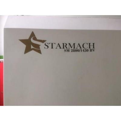 (4555/7) Injetora Starmach Mod SM 280