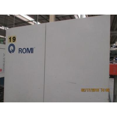 (3928/65) Injetora Romi Mod Primax 150R