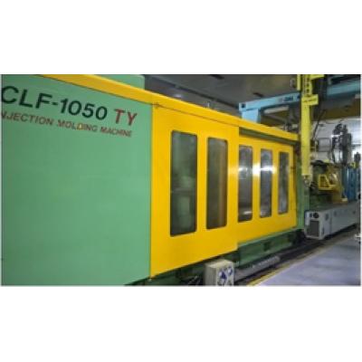 (4536/7) Injetora CLF Mod CLF -1050 TYTY-12