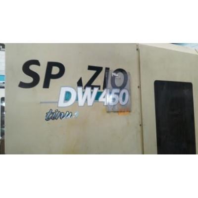 (4050/131) Injetora Diplomata Spazio Mod DW 450