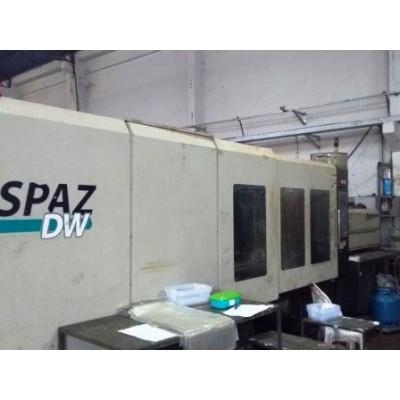 (4313/192) Injetora Deb Maq Mod Spazio 380 Diplomat 3001