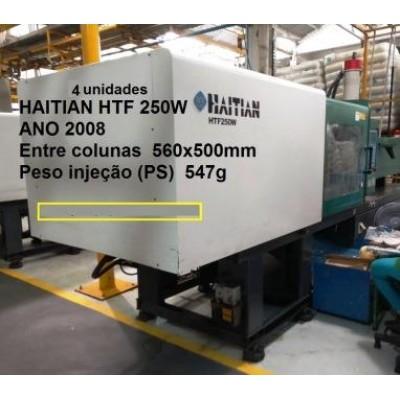 (4400/1) Injetora Haitian Mod HTF250W