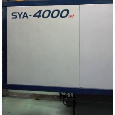 Injetora Sinitron Mod SYA 4000DT
