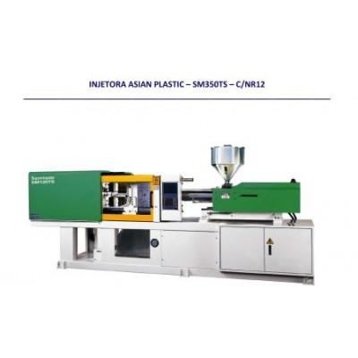 (4428/7) Injetora Asian Plastic Mod SM350TS