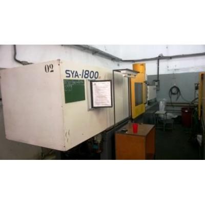 (4432/7) Injetora Sinitron Mod SYA1800DT