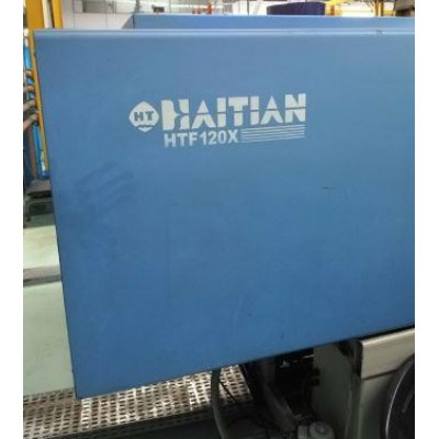 Injetora Haitian Mod HTF120X