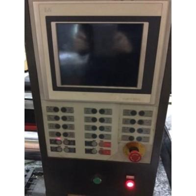 Injetora Sinitron Mod SW12500 - ano 2004