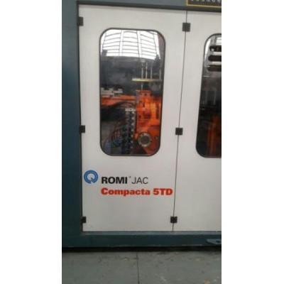 Sopradora Romi JAC Compacta 5TD